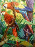 Два Папагаја - Бразилски Циклус