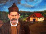 Портрет Милије Триндића